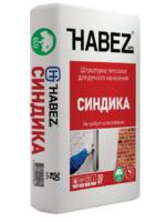 Штукатурка гипсовая HABEZ- Синдика 30 кг