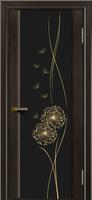 Дверь Камелия тон 31 стекло Одуванчик