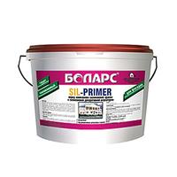 Боларс грунт Sil-primer (10 кг)