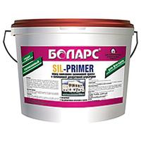 Боларс грунт Sil-primer (30 кг)