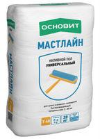 Основит Мастлайн Т-48 наливной пол универсальный (20 кг)