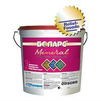 Боларс декоративная штукатурка Mineral Relief-Fasade (45 кг)