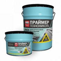 Техно-Николь №04 праймер битумный эмульсионный, 10 кг