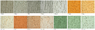 Боларс декоративная штукатурка Mineral-S Bark 1,5 (25 кг)