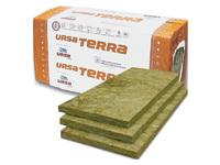 Утеплитель URSA TERRA 35 PN 3900х1200х50 (4,68 м2) (уп)