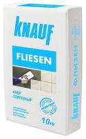 Knauf Fliesen клей плиточный (10 кг)