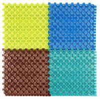 Грязезащитное напольное покрытие OPTIMA(9мм)