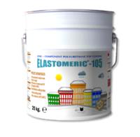 Жидкий однокомпонентный материал Elastomeric - 105
