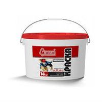 Старатели краска акриловая для стен и потолков Супербелая (14 кг)