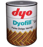 лак паркетный DYOFILL(2,5л)