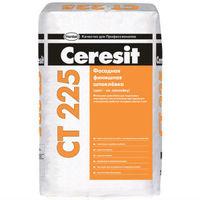 Финишная шпаклевка Ceresit CT 225 для наружных и внутренних работ