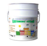 однокомпонентный тиксотропный полиуретановый герметик Elastomeric - 147 Caulc