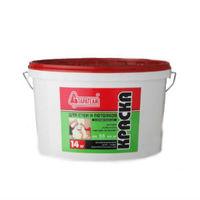 Старатели краска акриловая для стен и потолков (14 кг)
