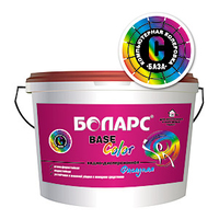 Боларс краска для колеровки BaseColor база С (15 кг)