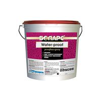 Боларс рельефная краска WATER-PROOF (15 кг)