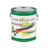 Глимс-Elegant акрил-латексная матовая краска для фасадных и внутренних работ белая (18,9 л)