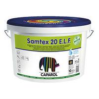 Caparol Samtex 20 E.L.F.  (15 л) База 1 (белая)