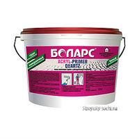 Боларс Acril-Primer Quartz грунтовка акриловая (5 кг)