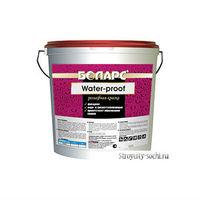 Боларс рельефная краска WATER-PROOF (7 кг)