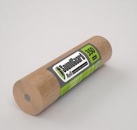 Демпферная подложка SoundGuard Roll Подложка из полиэфирного волокна и джута (15 кв. м)