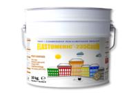 двухкомпонентный тиксотропный полиуретановый герметик Elastomeric - 235 Caulc