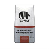 Caparol Capatect-Modelier- und Spachtelputz 134