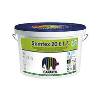 Caparol Samtex 20 E.L.F.  (10 л) База 1 (белая)