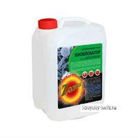 Zодиак грунт биолокатор универсальный (5 л)