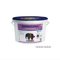 Caparol SeidenLatex (2.5 л) База 3