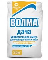 Волма Дача универсальная смесь для общестроительных работ (25 кг)