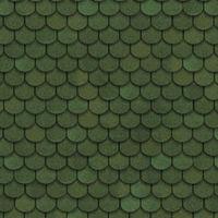 Shinglas Классик Танго гибкая черепица (зелёная), кв.м.