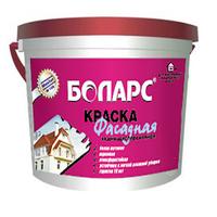 Боларс краска фасадная водно-дисперсионная (40 кг)
