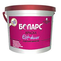 Боларс краска Элит-декор водно-дисперсионная (40 кг)