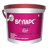 Боларс краска Элит водно-дисперсионная (40 кг)
