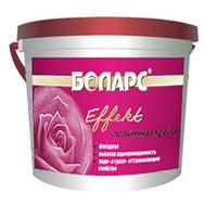 Боларс Effekt силиконовая краска (40 кг)