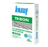 Knauf Tribon напольная самонивелирующаяся смесь (20 кг)