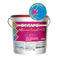 Боларс декоративная штукатурка Mineral-S Maldivas-K (45 кг)