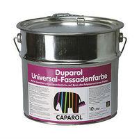 Caparol Duparol Universal-Fassadenfarbe База 3 (10 л)