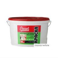 Старатели краска акриловая для стен и потолков (3 кг)