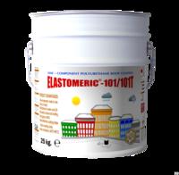 Жидкий однокомпонентный полиуретановый материал ELASTOMERIC - 101