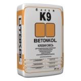 Клеевая смесь BETONKOL K9