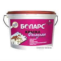 Боларс краска фасадная водно-дисперсионная (3 кг)