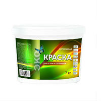 Akrimax Краски интерьерные для стен и потолков ЭКО (15 л)