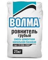 Волма Ровнитель Грубый смесь цементная напольная базовая (25 кг)
