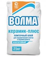 Волма Керамик плюс плиточный клей (25 кг)