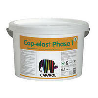 Caparol Cap-elast Dehnspachtel, компенсирующая шпатлёвка (12,5л)