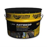 Техно-Николь AquaMast антикор битумный, 2,4 кг