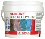 Эпоксидная затирка STARLIKE® COLOR CRYSTAL (2,5 кг)