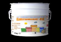Жидкий однокомпонентный полиуретановый праймер ELASTOMERIC - 014