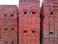 Кирпич рядовой керамический полнотелый (шт.)
